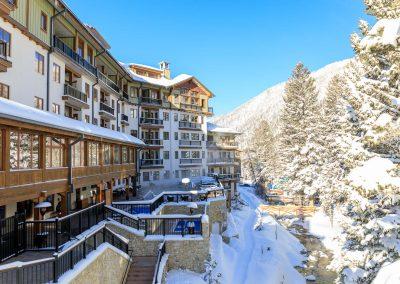 Want a New Home Near A World Class Ski Resort?
