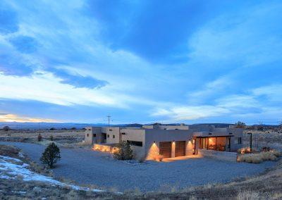 Contemporary Pueblo